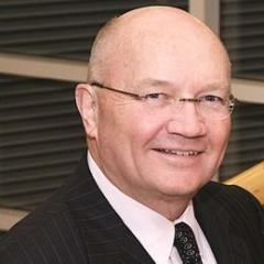 Chuck Fowler, EMBA