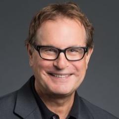 David L. Cooperrider, PhD