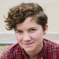 Katie VanDusen