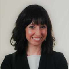 Megan Buchter, MBA