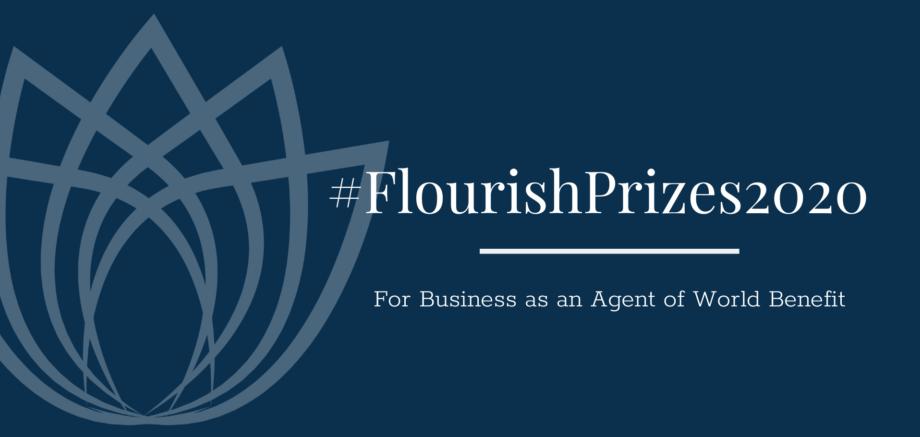 #FlourishPrizes2020
