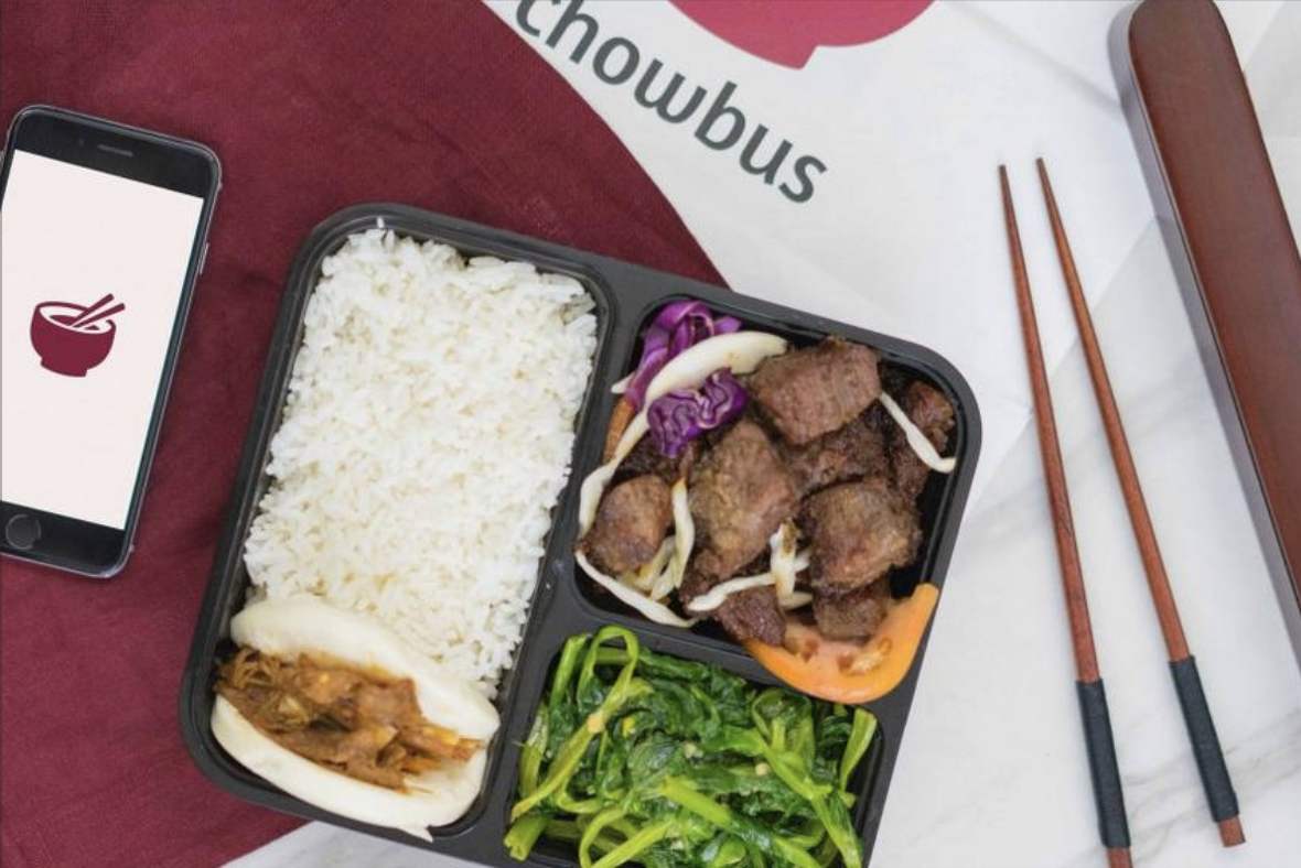 To Serve Asian Taste