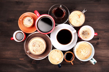 Consume Consciously: Choose Your Perfect Drink with Cupping