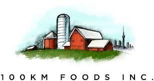 100km Foods Inc