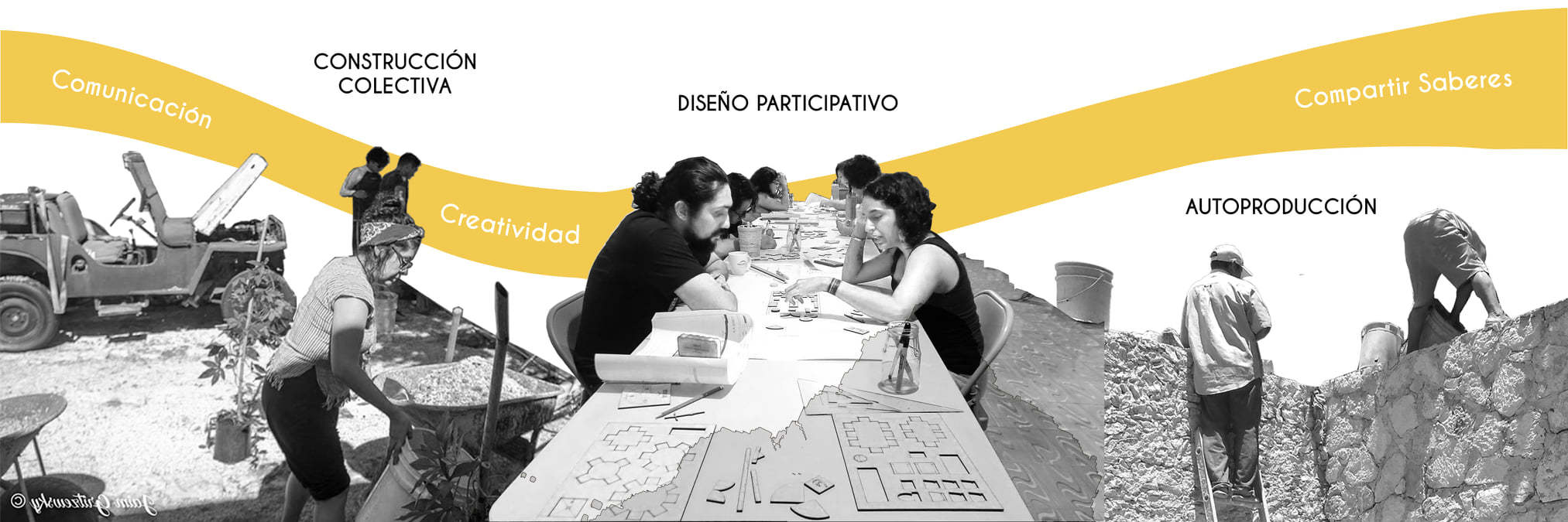 From Conventional Architecture to a Participatory Architecture