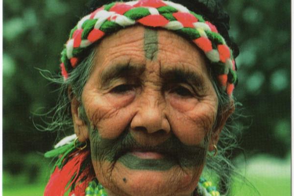 Sustainable Tourism Opens Door to Flourishing Aboriginal Culture