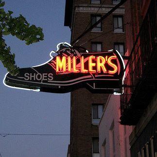 Miller Shoe Parlor