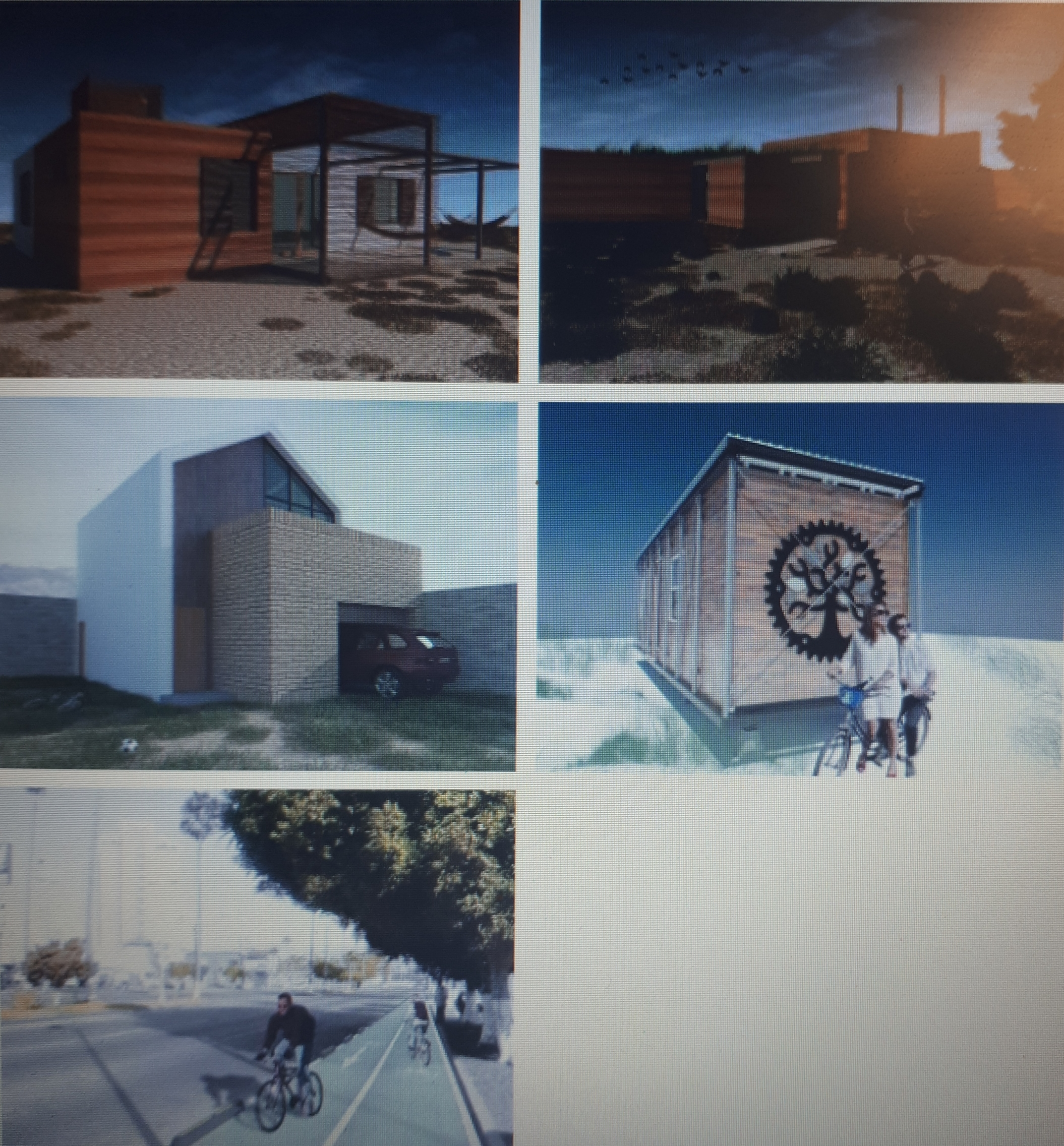 Sustainable Architecture Design