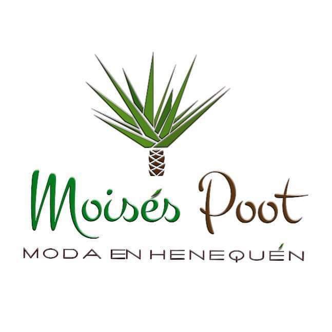 Moises Poot- Moda en Henequén