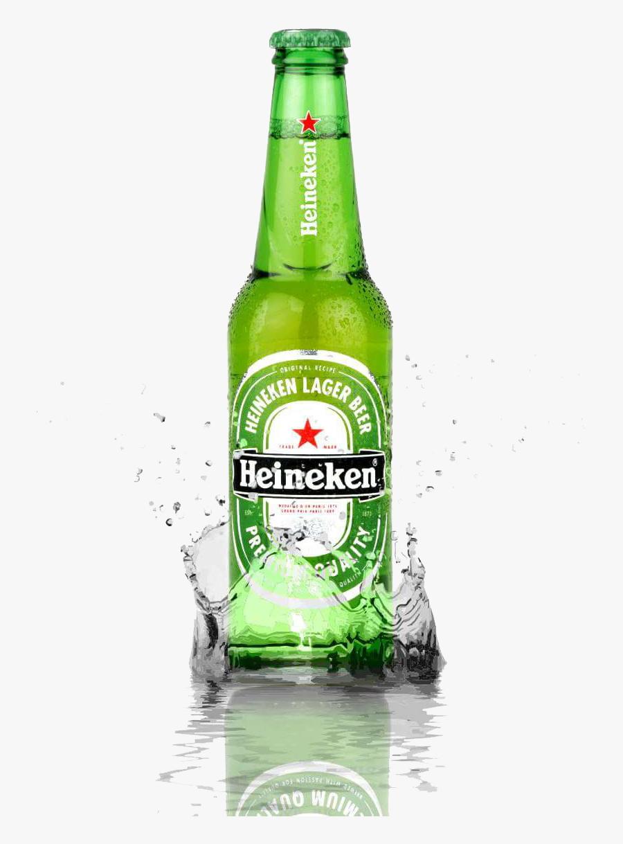 Heineken - Each Drop Counts