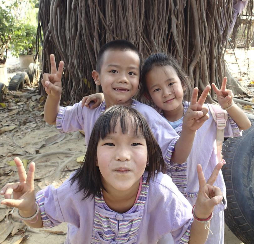 Sustainability Through Education & Environmental Development