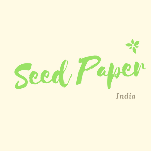 Seed Paper India