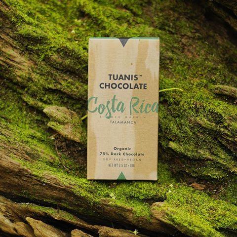 Tuanis Chocolate