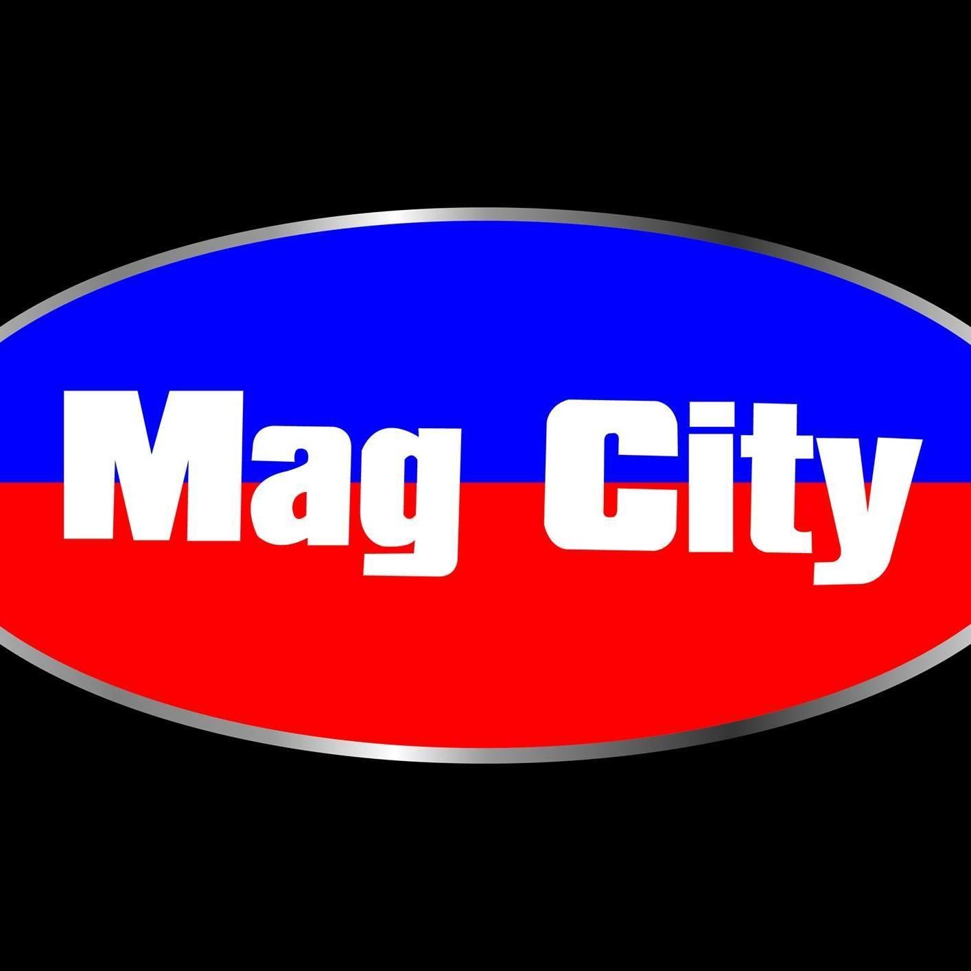 Mag City
