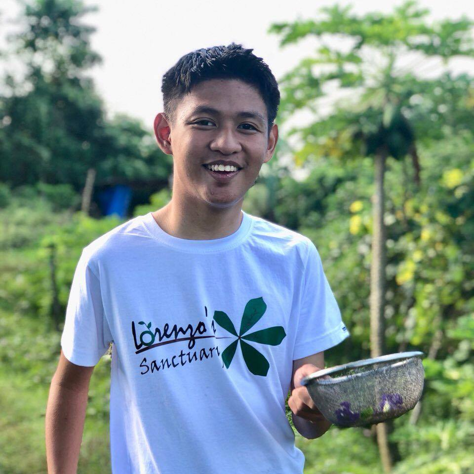 Finding Sanctuary in Living Sustainably
