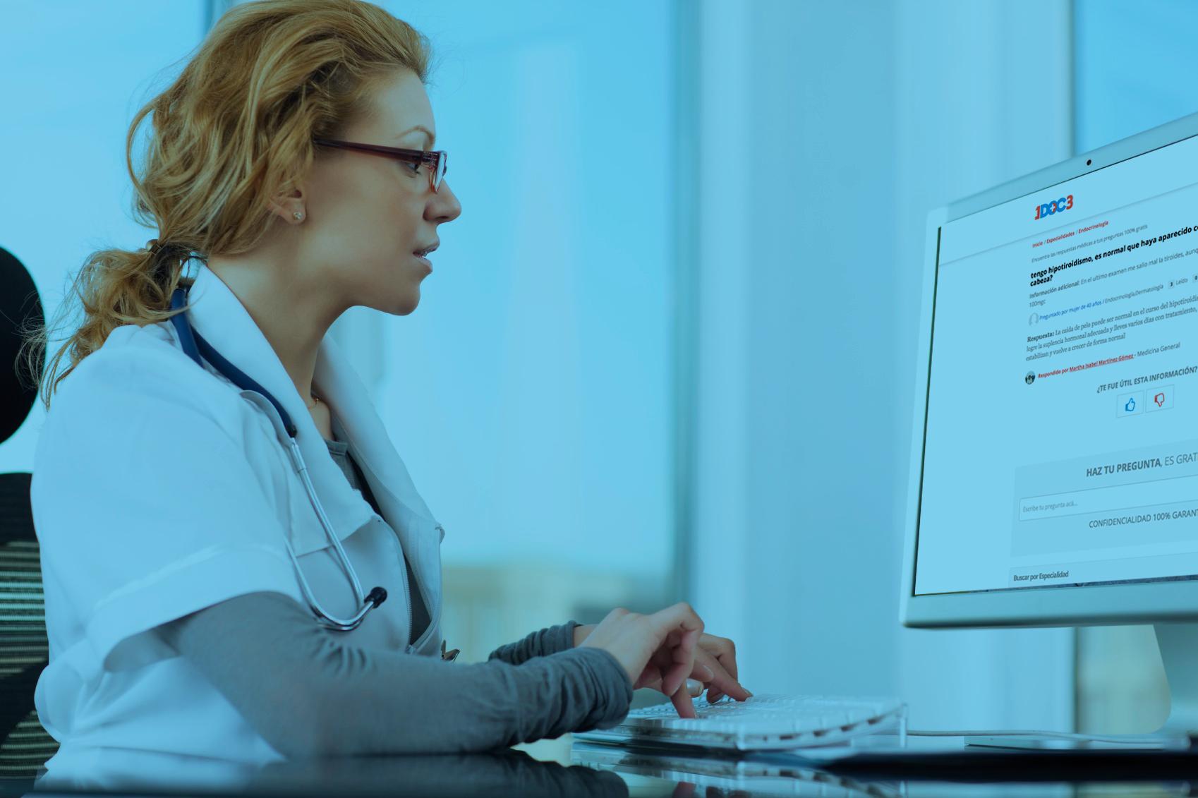 Health Answers in a Click / Respuestas de Salud con un Clic