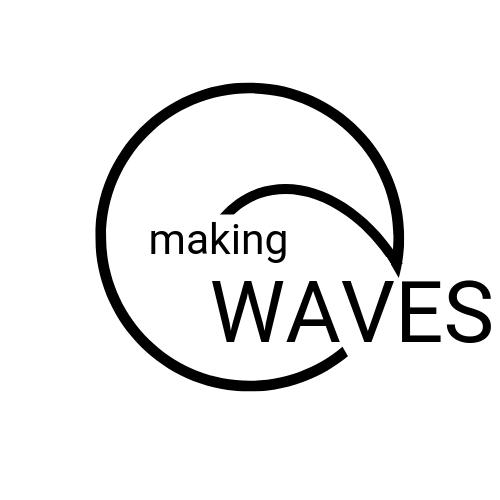 Making Waves Earrings