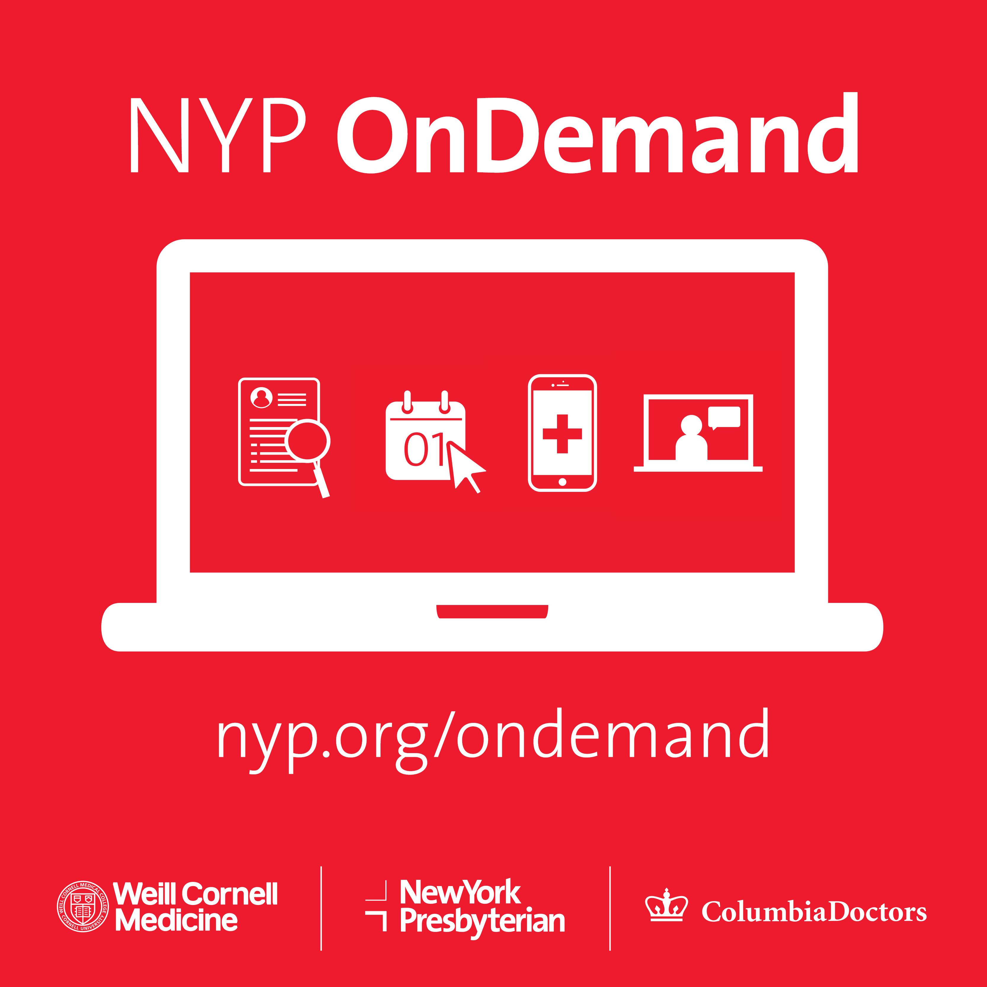 NYP OnDemand