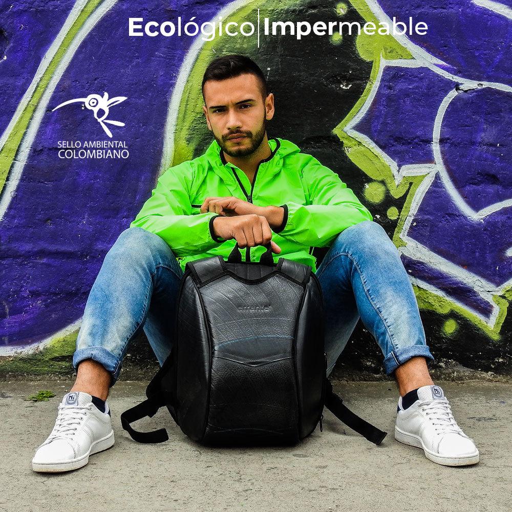 The Future is here, Ecobags / El futuro está aquí, Ecobags