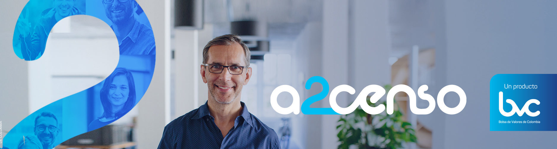 a2censo, Collaborative Financing Platform for SMEs | a2censo, Plataforma de financiación colaborativa para Pymes