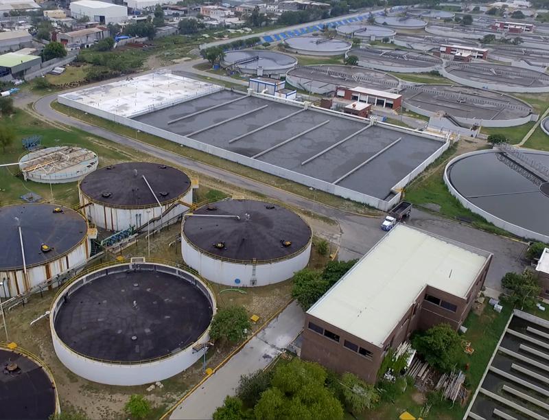 Water Treatment Innovation in Monterrey
