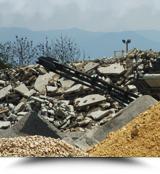 Environmental Rubble Management