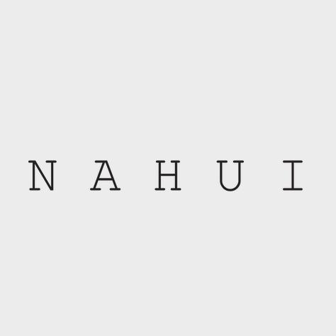 Nahui by GM