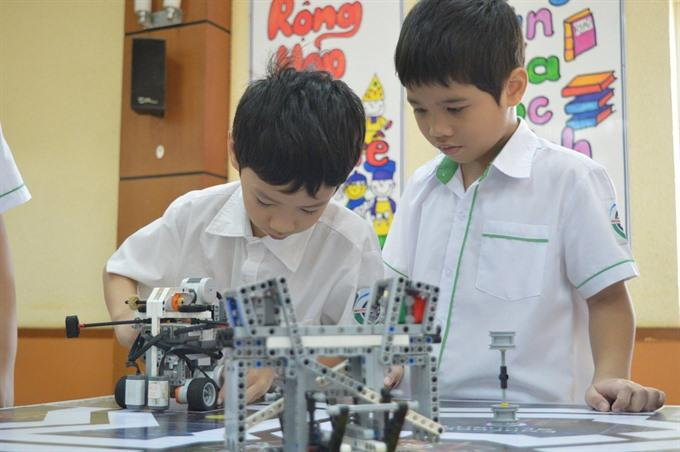 A Revolutionary Pedagogy to Vietnam Education System