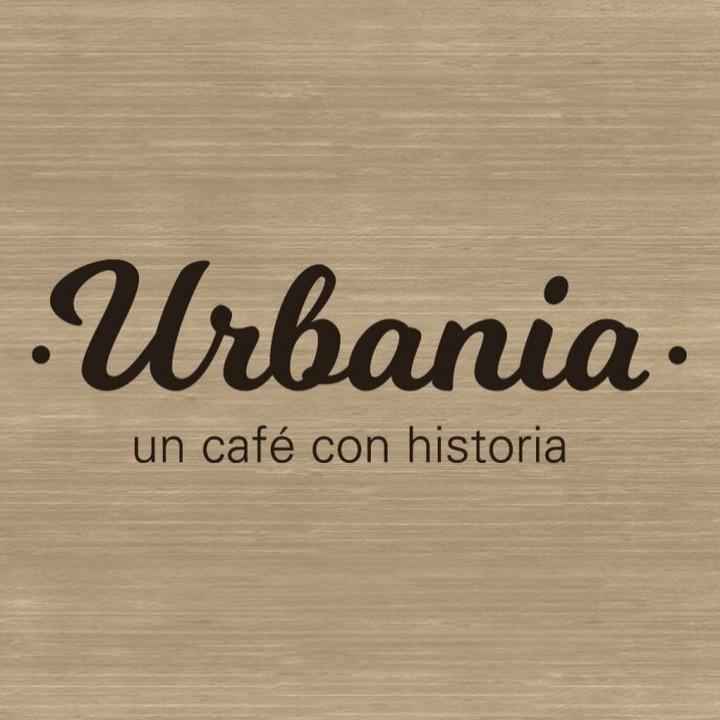 Urbania Café