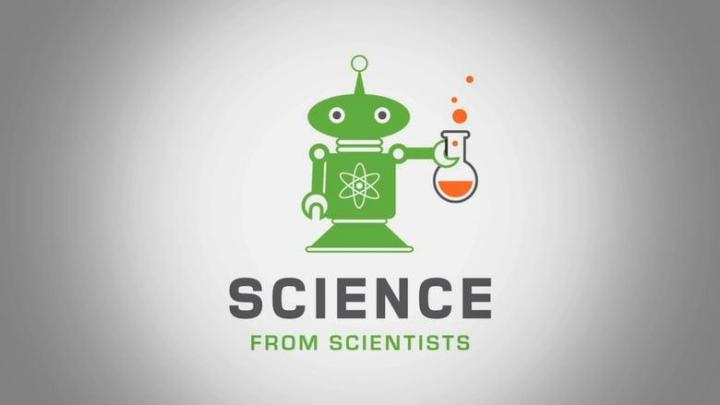 Science from Scientists