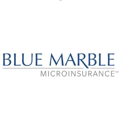Blue Marble Microinsurance