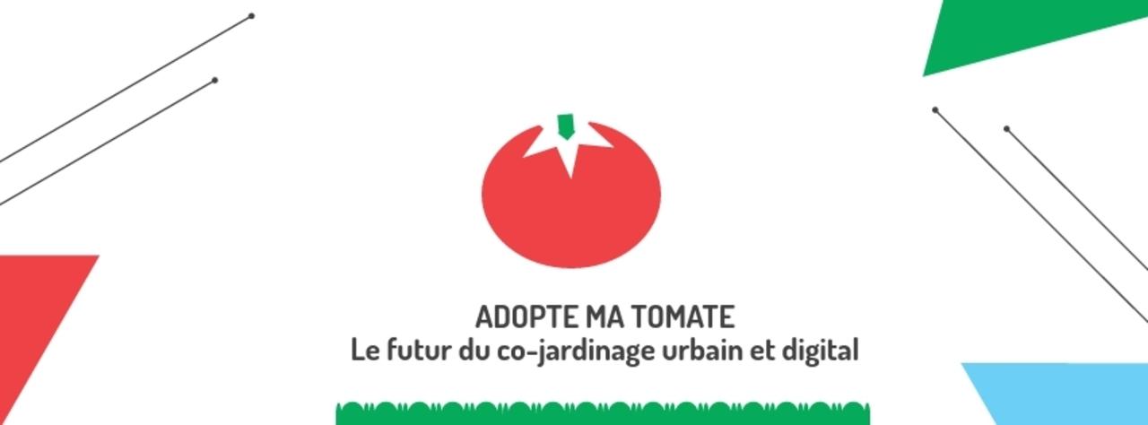 Adopte ma tomate