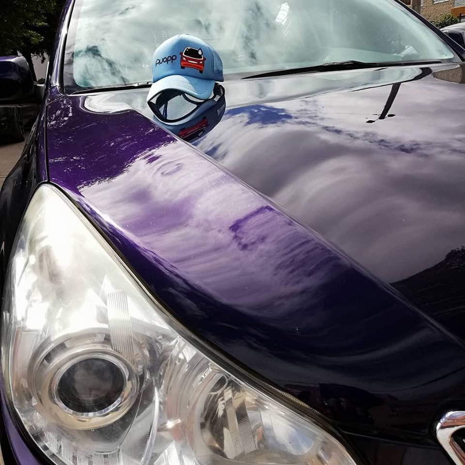 Eco- Friendly, Effective and Efficient Car Wash