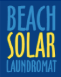 The Beach Solar Laundromat