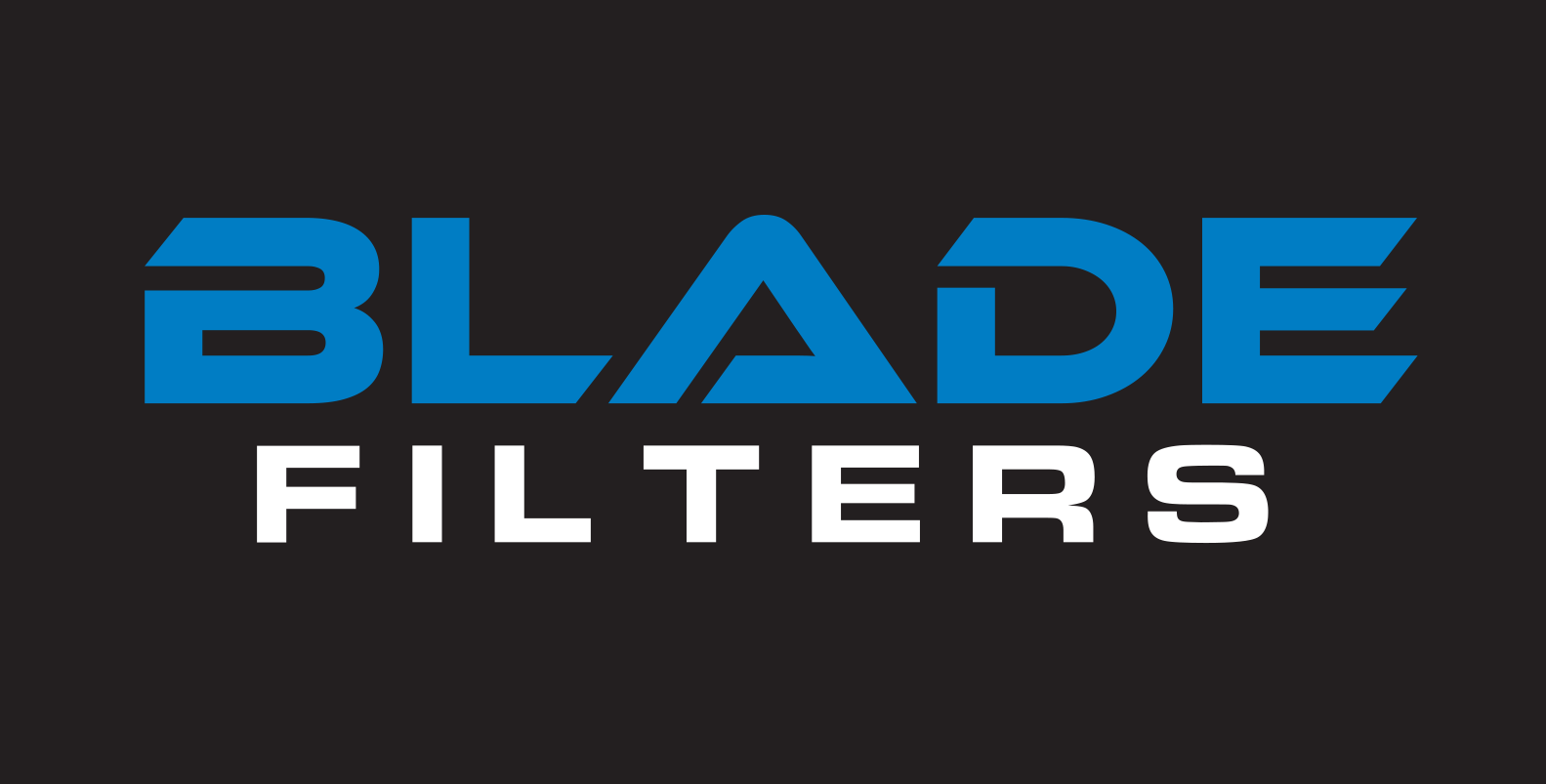 Blade Filters