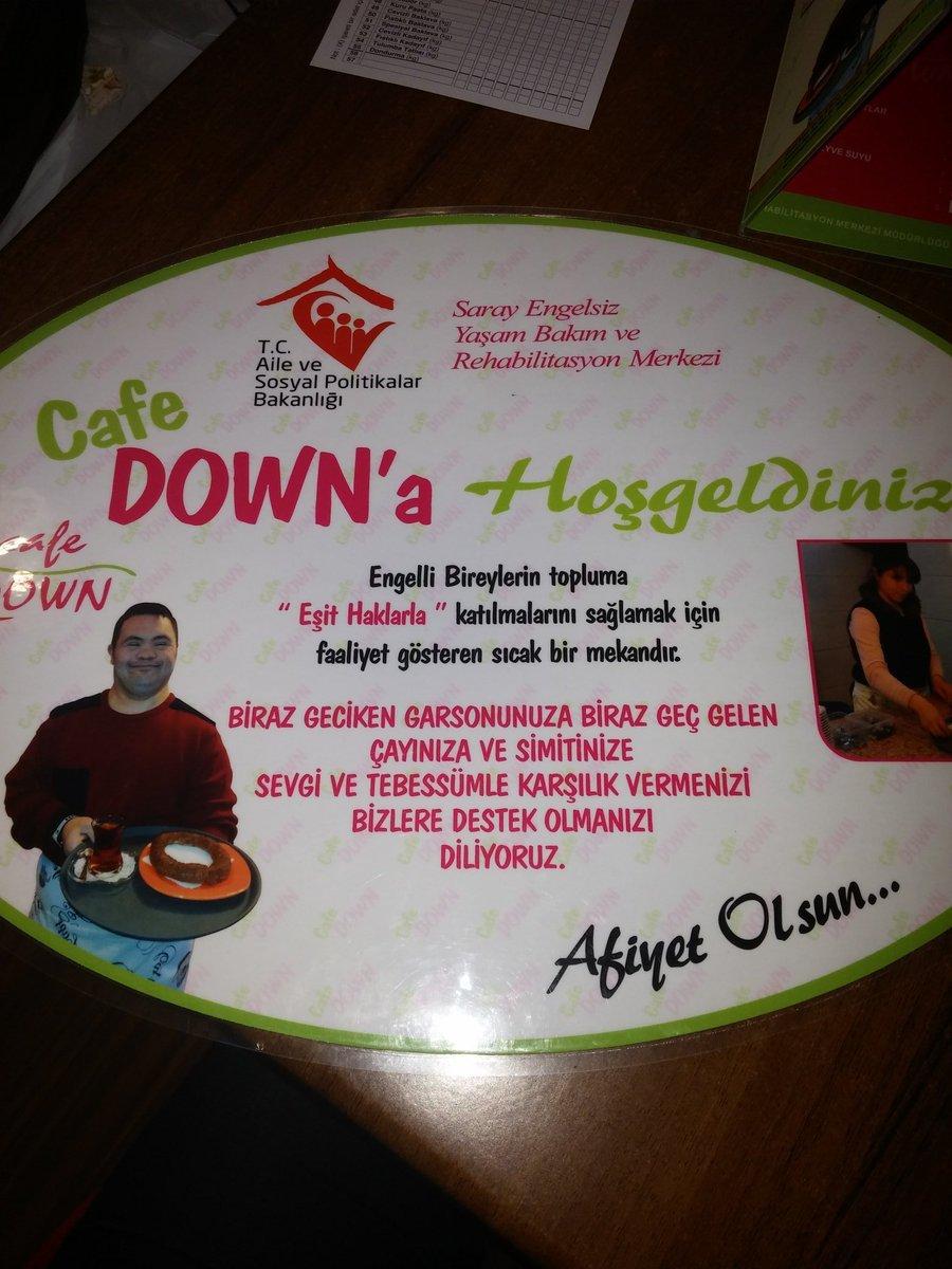 Café Down