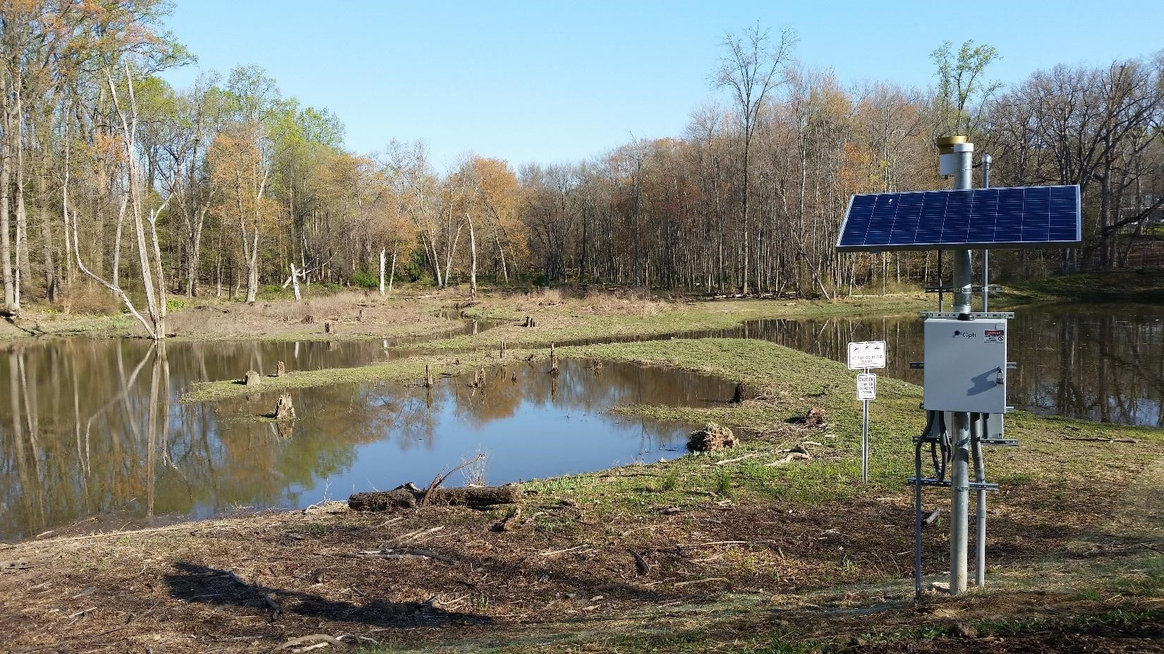Smarter Technology for Stormwater Infrastructure