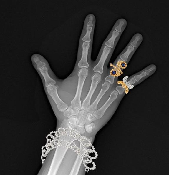 Aysha Bilgrami Jewelry