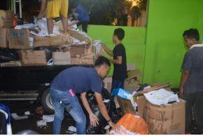 Waste Management Program