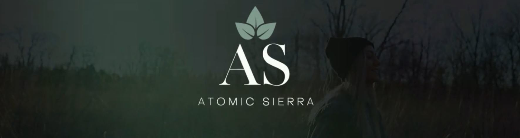 Atomic Sierra - Fashion For The Planet