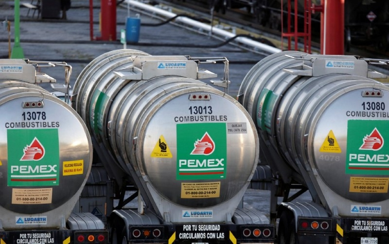 Pemex Ultra Low Sulfur Project and it's Environmental Impact