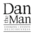 Dan the Man Cooking