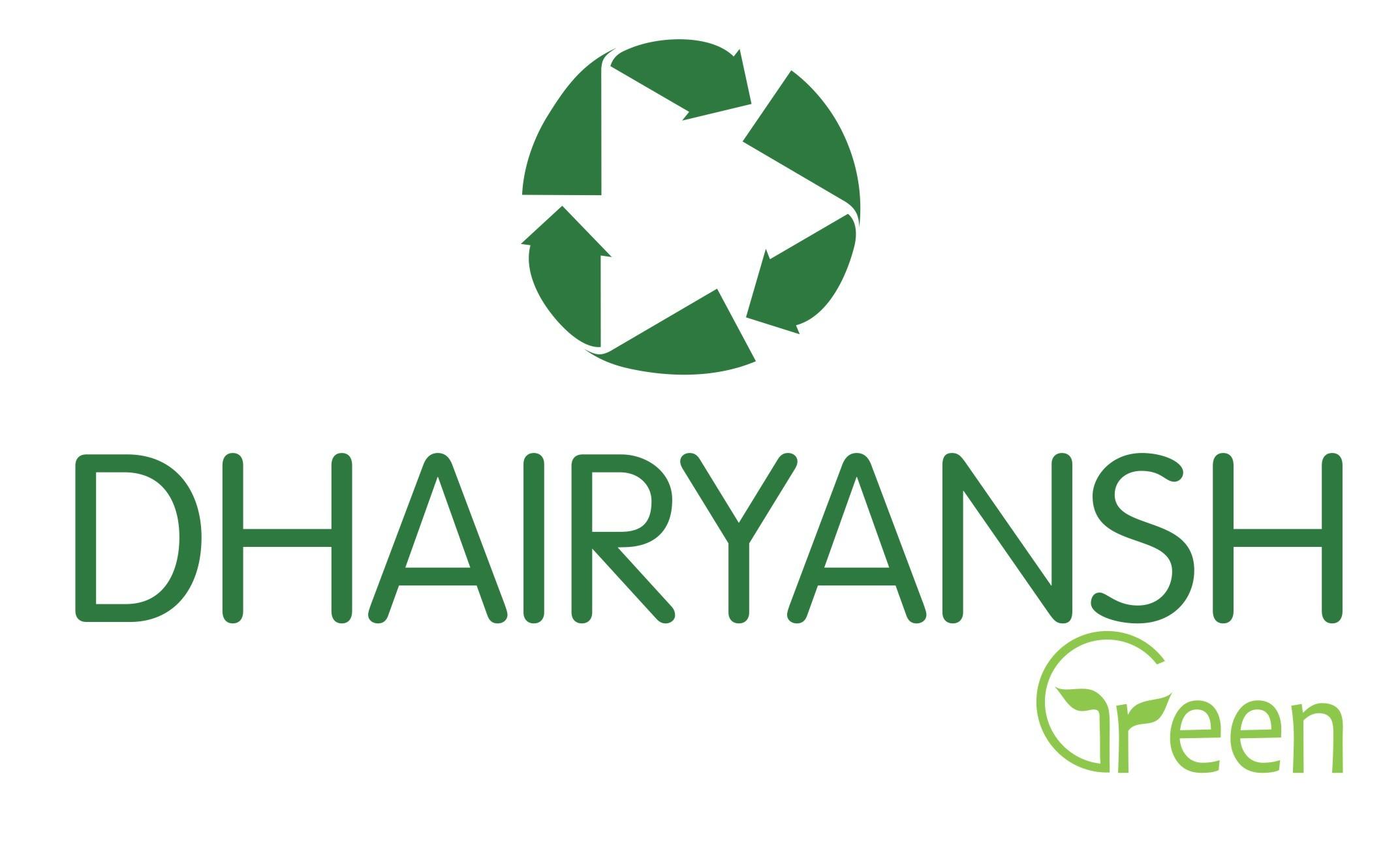 Dhairyansh Green