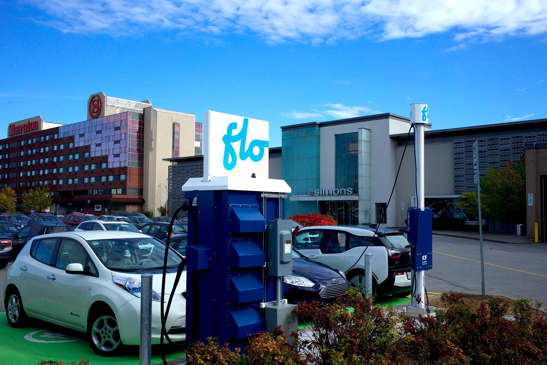 Bringing EV Charging Across North America