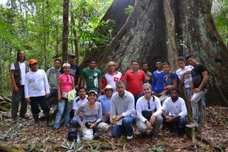 Produtos Sustentáveis da Amazônia / Sustainable Produce From The Amazon