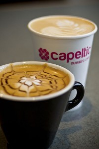 Capeltic, Our Coffee