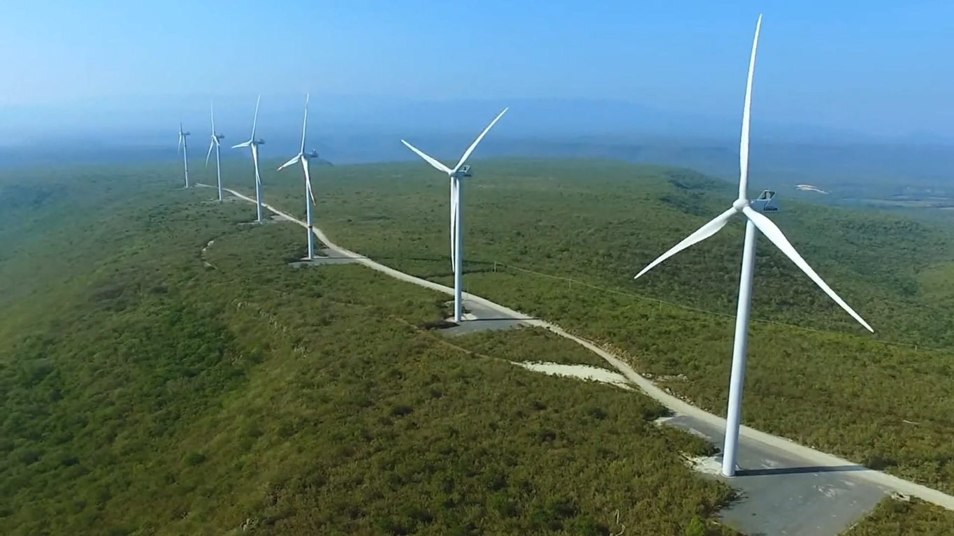 Wind Energy to Achieve Global Sustainability Goals