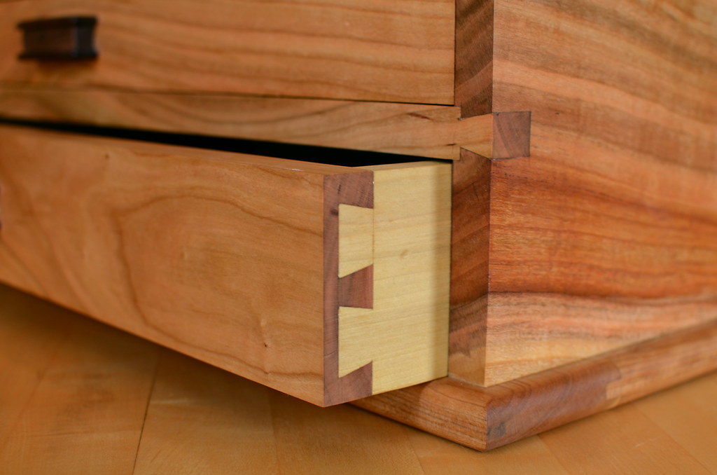 Built-in Sustainability: From Forest to Furniture