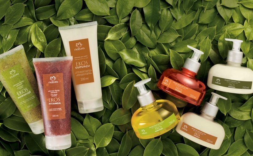 Sustainable Beauty Industry