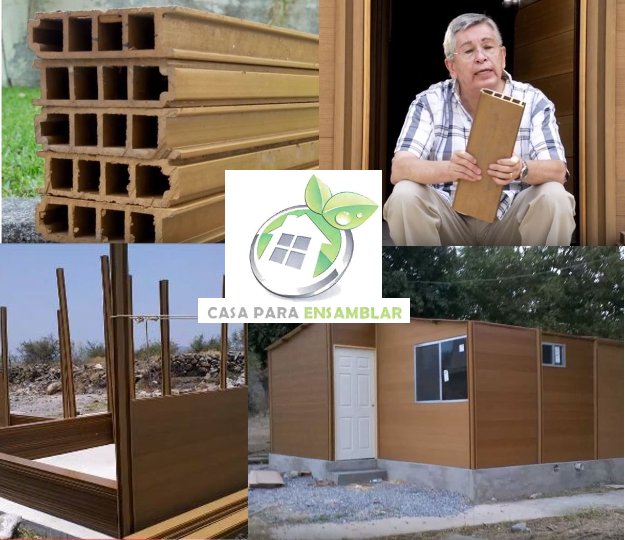 Sustainable Housing for All